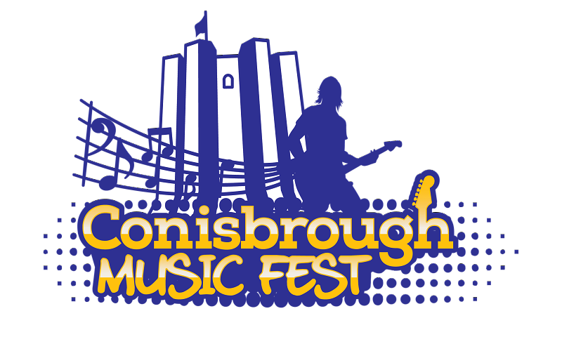 Conisbrough Music Festival